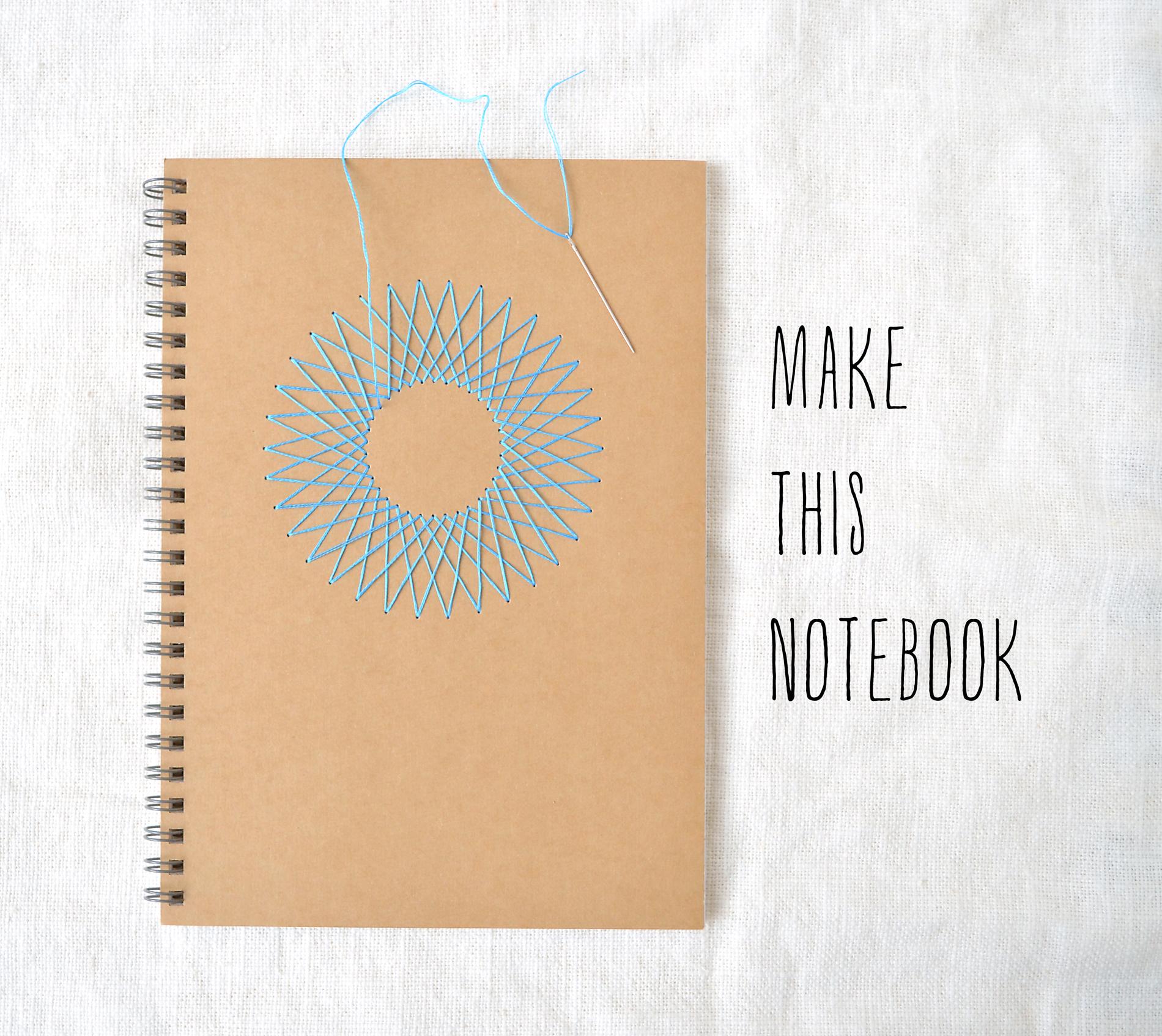 Diy kits koto diy embroidery kit this solutioingenieria Choice Image