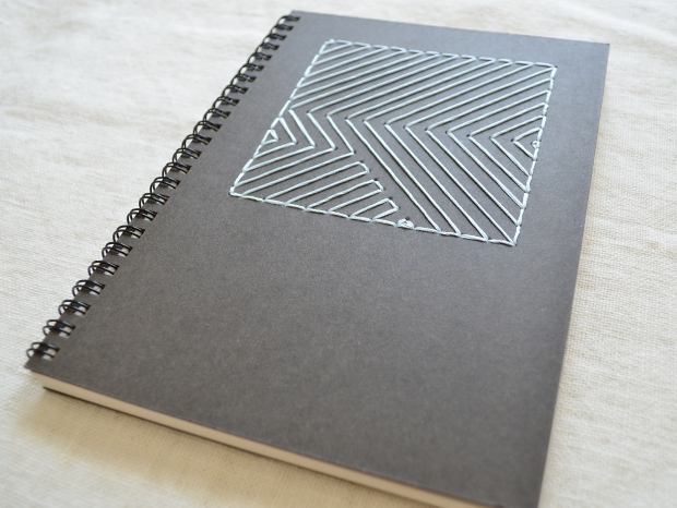 embroidered-notebook-chevron-zigzag-black-white-sketchbook-03