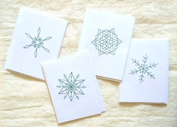embroidered-card-set-holiday-christmas-snowflake-03