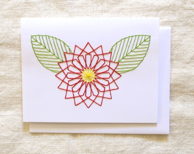 embroidered-holiday-card-poinsettia-red-flower-01