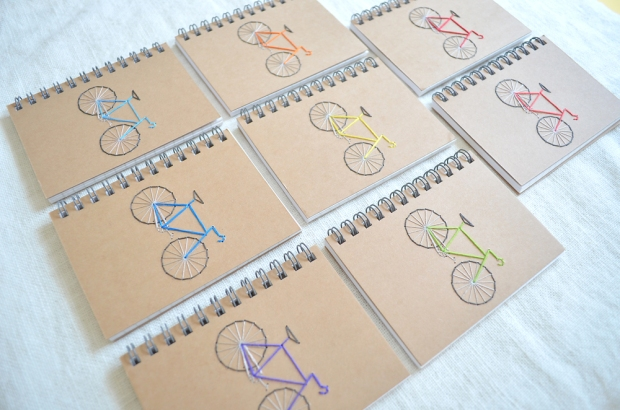 bike-mini-notebook-notepad-embroidered-jotter-stocking-stuffer-051