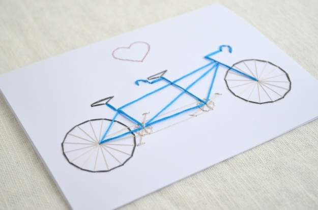 tandem-bike-embroidered-valentine-heart-blue-red-card-01