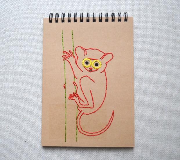 tarsier-embroidered-notebook-02