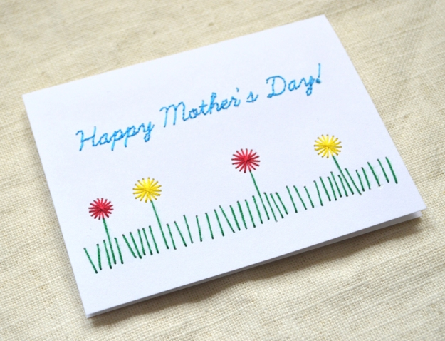 Happy Mothers Day 2014 Card Ideas: Mother's Day Cards
