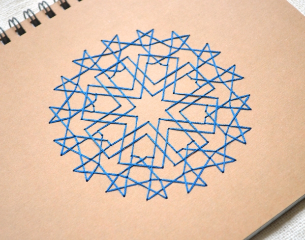 embroidered-notebook-islamic-stars-geometric-blue-05